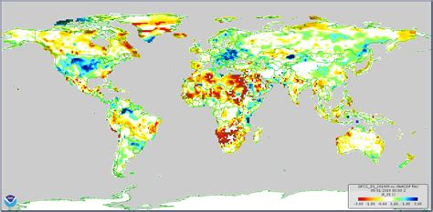 current conditions global drought information system