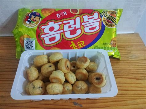 Korean Snack image gallery korea snack bar
