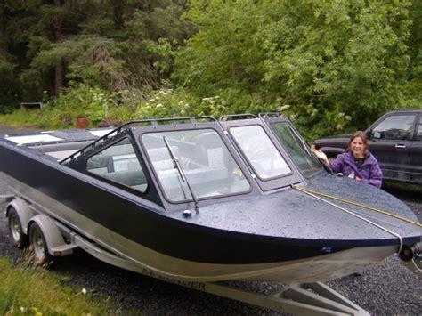 outlaw eagle mini jet boat 06 outlaw lynx tuchodi special boat for sale