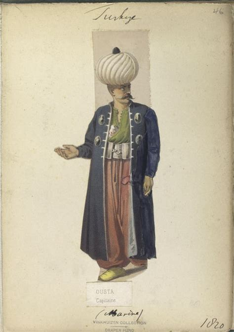 chef ottoman 17 best images about napoleonic ottoman uniforms on