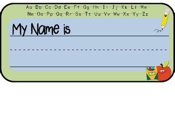 free printable desk name plates for students enjoy this free desk name plate suggestion print on