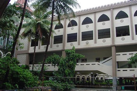 Xavier Mumbai Mba Ranking by Xavier Institute Of Management And Research Ximr