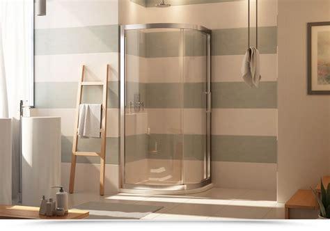 box doccia salvaspazio box semicircolare doccia moderna salvaspazio 90x90 cm con