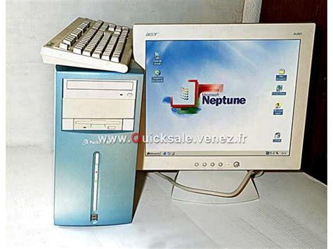 tour pour ordinateur de bureau tour ordinateurs os windows 3 11 95 98 pour avignon 84000