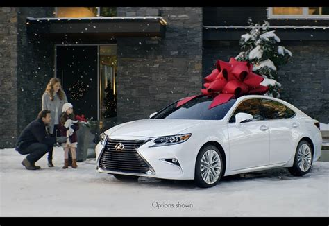 lexus bow giving a car this christmas you ll need this car pro