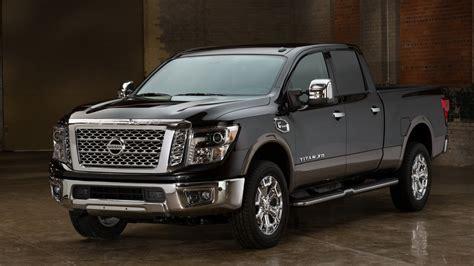 nissan truck titan 2016 nissan titan xd picture 610142 truck review top