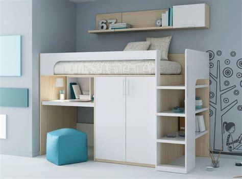lit mezzanine enfant bureau 1000 id 233 es sur le th 232 me lit mezzanine avec bureau sur