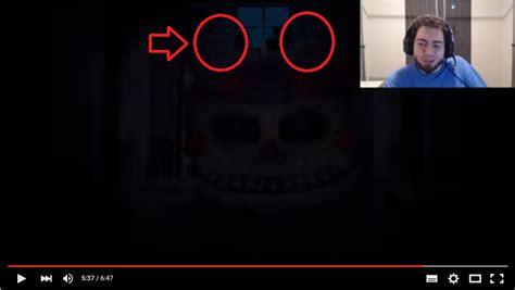 imagenes extrañas de fnaf 3 fnaf ed halloween ballomboy demoniaco taringa