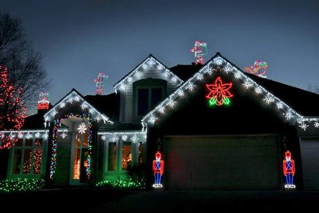 1 000 led exterior christmas light package from regal