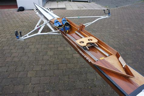 sculling boat rack ne rowing for sale archive