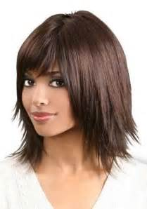 razor cut hairstyles bangs the best short hairstyles for women 2015