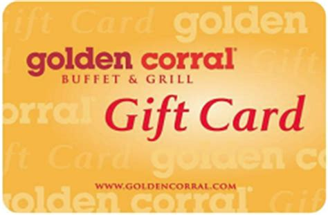 check golden corral gift card balance mrbalancecheck - Golden Corral Gift Card Balance