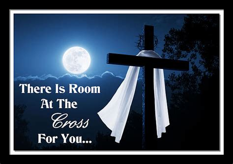 there is room for there is room at the cross for you 2 by showell