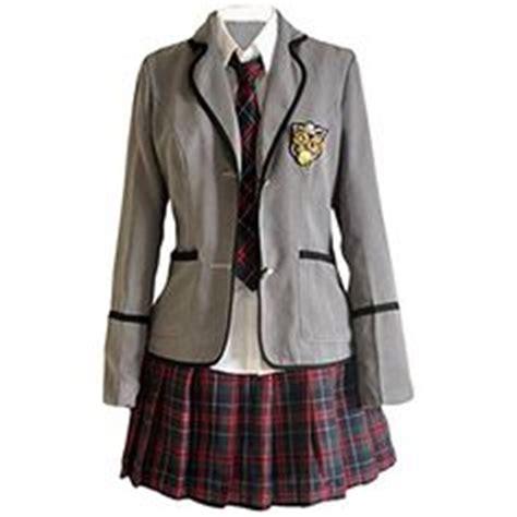 Dress Chiyo Sw saco azul marino combinaci 243 n blanco y rojo uniforme para