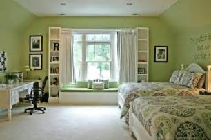 Green Bedroom Colors Green Bedroom Ideas Terrys Fabrics S Blog