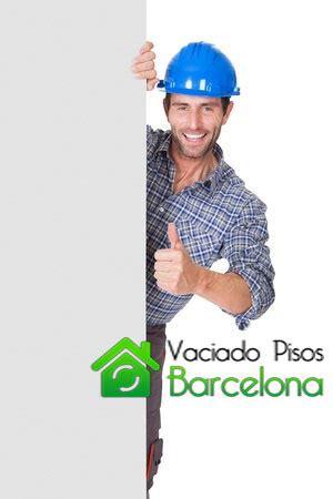 vaciados de pisos vaciado de pisos en barcelona vaciado pisos gratis