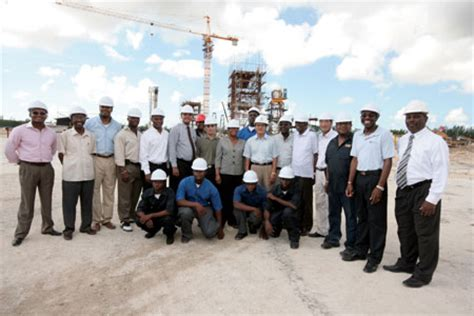 National Plumbing Bahamas by Ministry Of Youth Sports And Culture Archie Nairn Tours