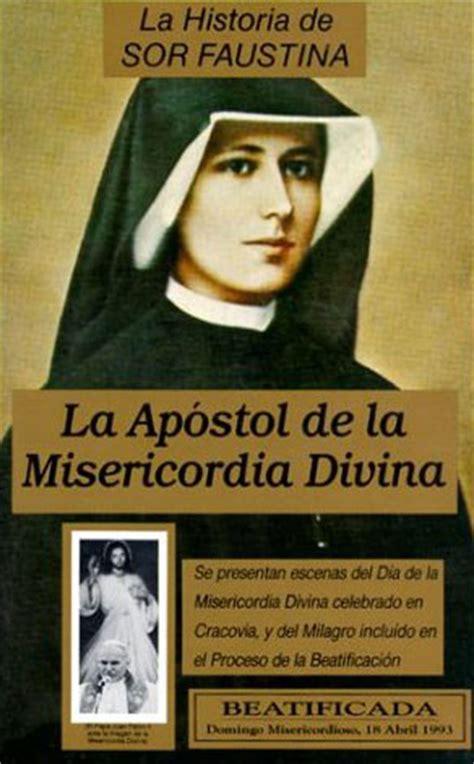 La Historia De Sor Faustina Spanish Dvd On St Faustina
