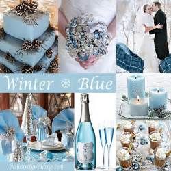 Winter weddings are absolutely stunning