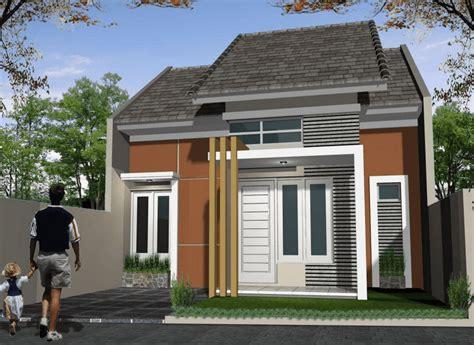 desain rumah minimalis modern type 36 bagian depan dengan contoh rumah minimalis modern type 36 45 70 terbaru