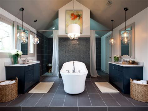 hgtv makeovers 20 luxurious bathroom makeovers from our stars hgtv