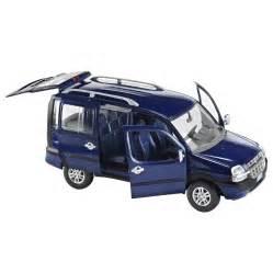 Fiat Doblo Blue Car Model Fiat Dobl 210 Malibu Blue Fiat Models