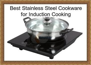 induction cooking best best stainless steel cookware for induction cooking best stainless steel cookware