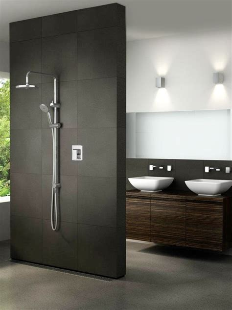 Modern Bathroom Shower Ultra Modern Bathroom For The Home Pinterest Contemporary Bathrooms Shower Tiles And