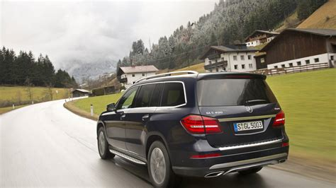 mercedes glk450 2017 mercedes gls review with price horsepower and photo