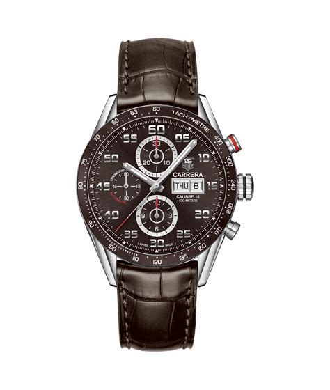 tag heuer calibre 16 day date automatic chronograph 43 mm cv2a1s fc6236 price