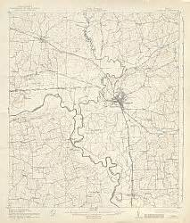 map of grimes county grimes county historical topographic map