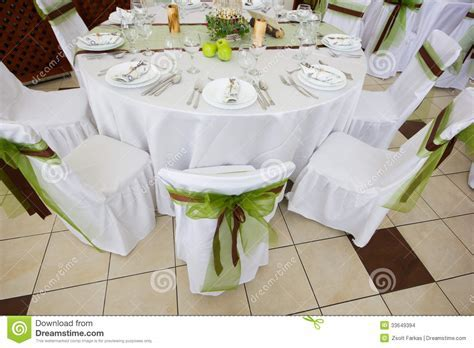 51 Green And White Table Settings, ELEGANT WEDDINGS