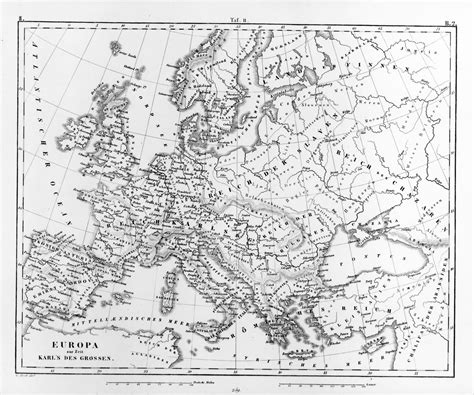 maps of europe detailed political physical