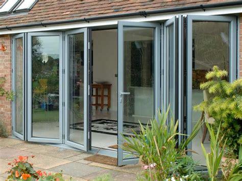Bifolding Patio Doors Gallery Glazing Home Improvement Emerald Windows