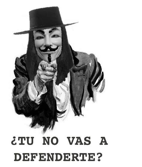 Kaos Anonymous Legion anonymous euskalherria