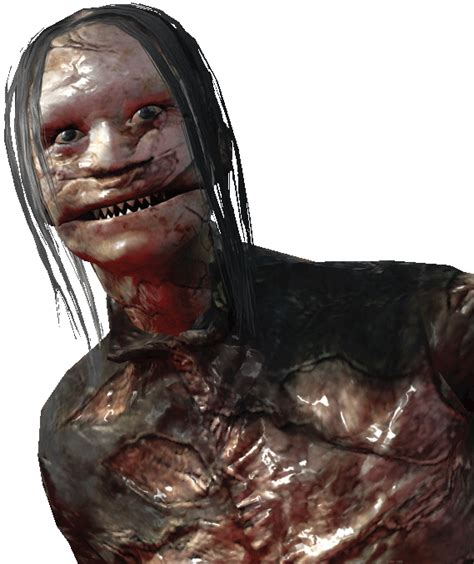 Is A Screamer image screamer png silent hill wiki your