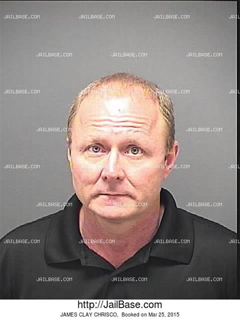 Clay County Arrest Records Search Clay Chrisco Arrest History
