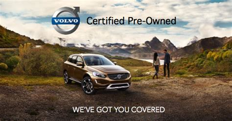find  certified pre owned volvo mvs