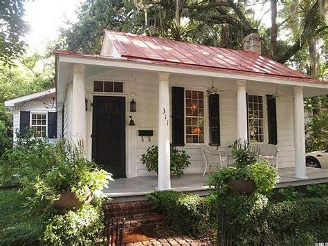 Charming Cottage House Love Pinterest Carolina Cottages
