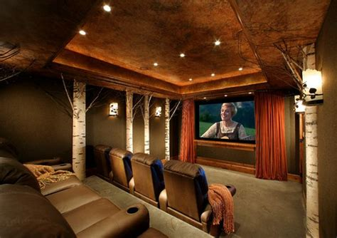 Drying Basement Carpet by 12 Ways To Use Actual Birch Trees In Your Home