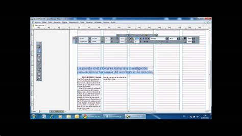 video tutorial quarkxpress tutorial quarkxpress 3 6 youtube