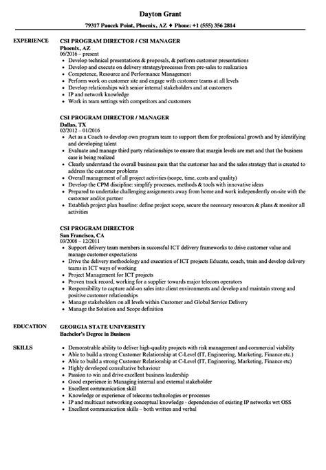 resume for overseas csi resume sles velvet