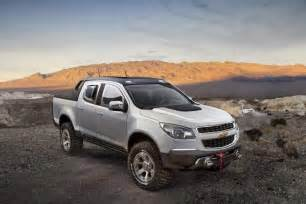 Chevrolet Colorado 7 Chevrolet Colorado 2015 Prices Features Wallpapers
