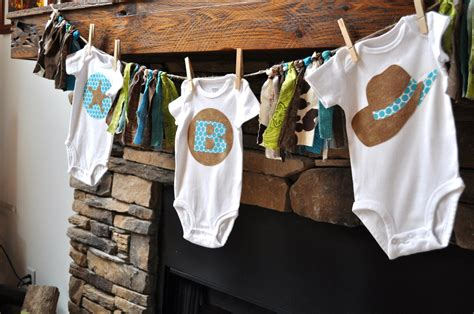 western theme baby shower decorations cowboy baby shower decorations best baby decoration