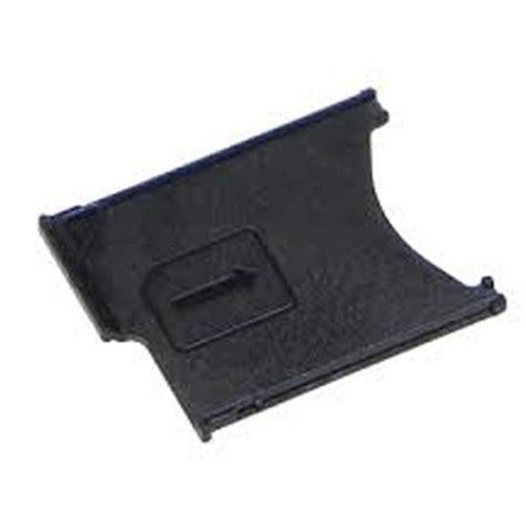 Sim Tray Sim Lock Sony Xperia Z Ultra Sim Tray For Sony Xperia Z Ultra Lte C6806 Maxbhi