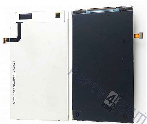 Lcd Tablet Huawei huawei ascend g730 lcd display parts4gsm