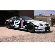1998 FORD TAURUS RACECAR NASCAR 12  60891
