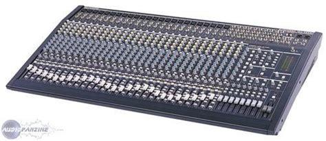 Mixer Behringer Mx3282 behringer eurodesk mx3282 image 449235 audiofanzine