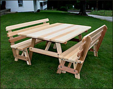patio picnic bench table set cedar outdoor furniture cedar patio furniture sets cedar garden furniture