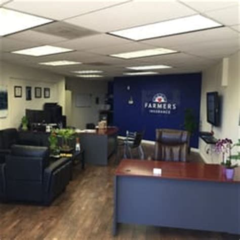 Insurance Office by Farmers Insurance Raffi Sarian Insurance 2505